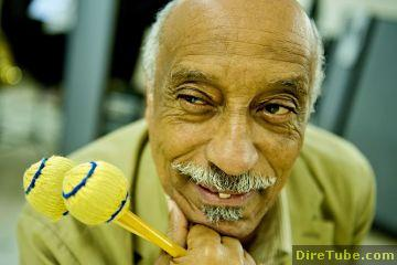 Meet Father of Ethiopian Jazz Music - Mulatu Astatke