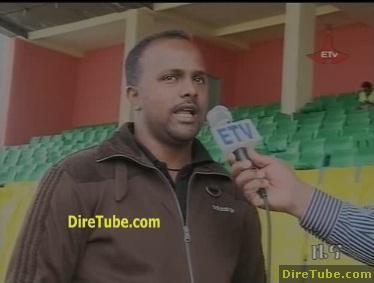 ETV Sport News - Nov 25, 2010