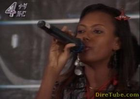Mekdes Alebachew From Hawassa Performing LIVE!