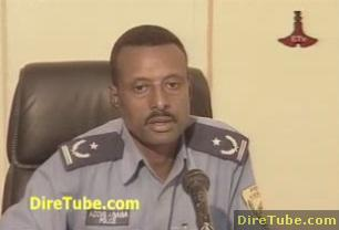 Federal Police News - April 17, 2011