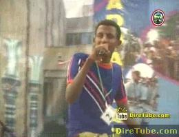 Oromia TV Talent Show - Part 1