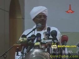 ETV 1PM Full Amharic News - Nov 2, 2011