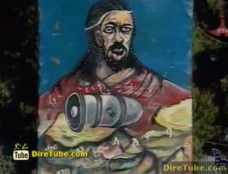 Emperor Tewodros