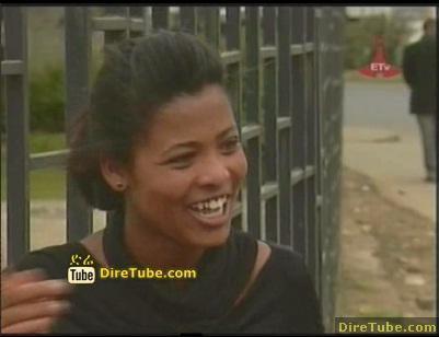 Addis Ababa abattoirs (Kera) no longer smells
