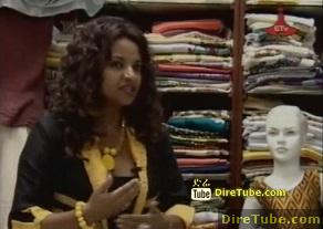 Ethiopia and The Fashion - Part 1