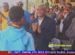 ETV 8PM Sport News - Nov 2, 2011