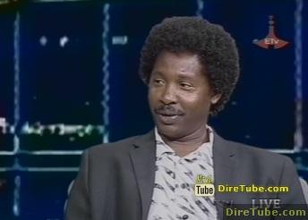 Interview with Abebe Araya - Part 1