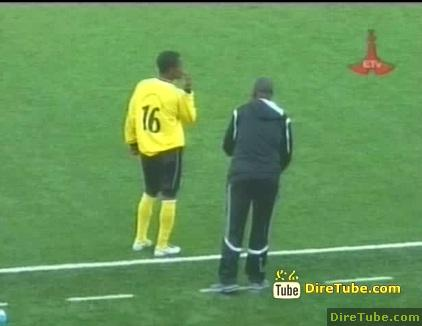 Ethio League - Sport Talk - Part 1