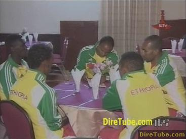 ETV 8PM Sport News - Dec 6, 2010