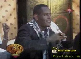 FenoteTbeb - Meet Musician Mohammed Sirgaga - Part 2