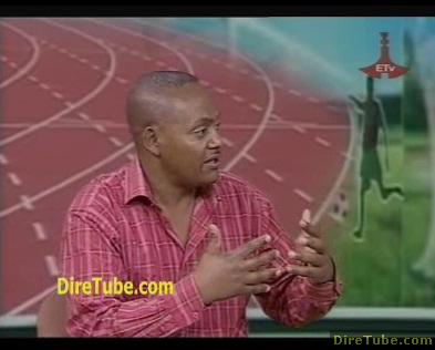Sport Talk and News - Nov 30, 2010 - Part 2