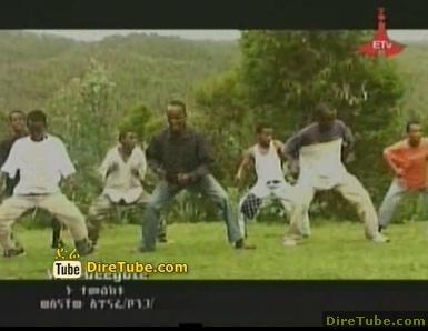 BEST Ethiopian Music Videos - Week 4 - Part 2
