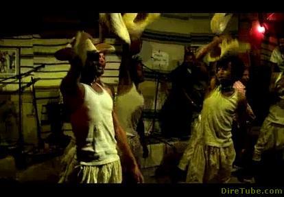Ethiopian Idol dance winner @ Findeka - part 2