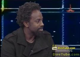 Interview with Film Director Sintayehu Sisay - Part 3