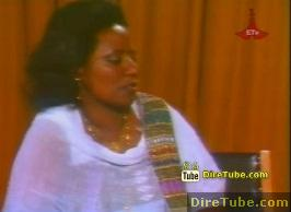 Ethiopian Oldies Music Selection - 1