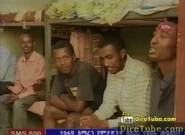 Tesfaye Amare's (ABAY ...888) University Experience - Part 2