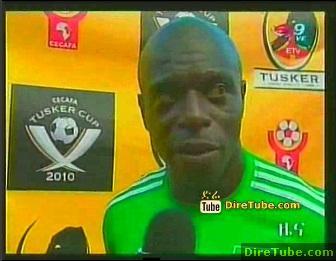 Ethio-Sport - ETV Sport News - Dec 10, 2010 - Ethiopia 0 - 1 Ivory
