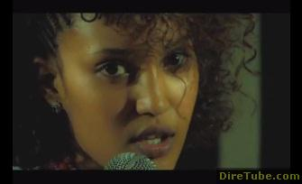 Sayat Demissie - Full Version - Hasbun Mesrek Official Video Clip