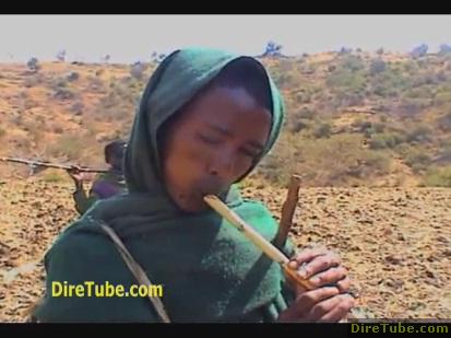 Ethiopia, Sing Me A Song