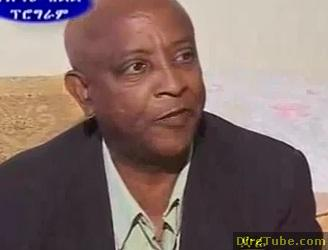 ETV Amhara Program - Interview with Dr. Yemaneh Kokebe Golla