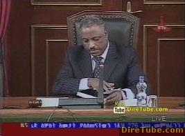 ETV 1PM Full Amharic News - Jul 4,2011