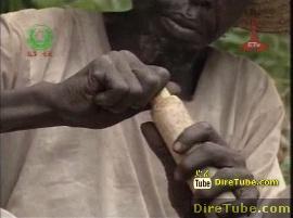 Bambo in Ethiopia