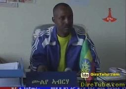 ETV 8PM Sport News - Jan 11, 2012