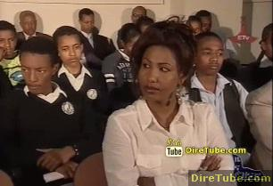 Ethiopian Related Entertainment News - July 10, 2011