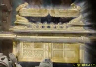 Where is The Ark Of The Covenant