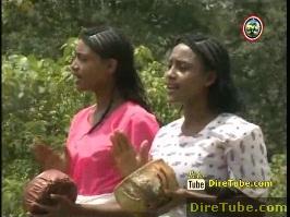 Oromo Traditional Show