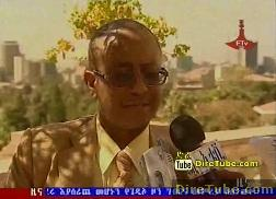 ETV 1PM Full Amharic News - Jan 11, 2012