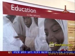 ETV 1PM Full Amharic News - Nov 7, 2011