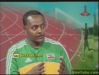 Ethio Sport Talk and Highlights - Jan 24, 2011