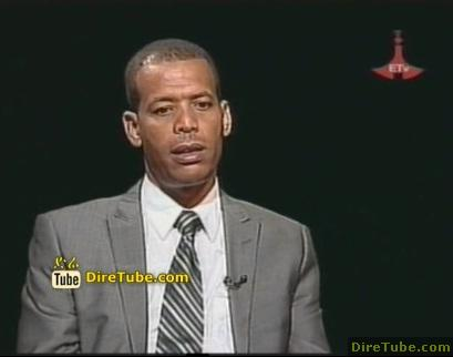 RealState in Addis Ababa and The Problem - Part 1
