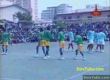 Gambella - Sport for Development