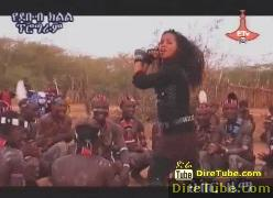 Ethiopian Traditional Music Collection
