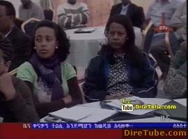 ETV 1PM Full Amharic News - Jul 19,2011