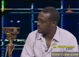 Interview with Instructor Dawit Terefe - Part 1