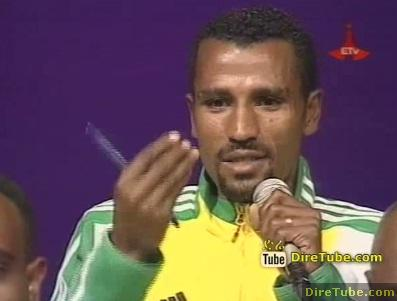 Discussion on Ethiopian Athletics - Part 2
