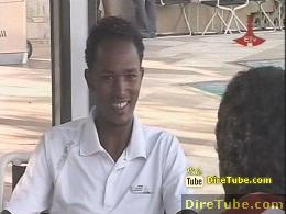 Meet Footballer Birhanu Kassim