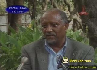 ETV Special - Interview with Abere Mirete