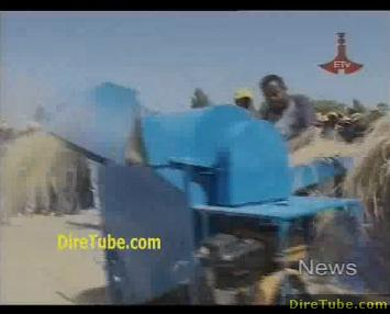 Ethiopian News - Appropriate technologies scales up production in Ethiopia