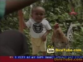 ETV 1PM Full Amharic News - Jun 12,2011