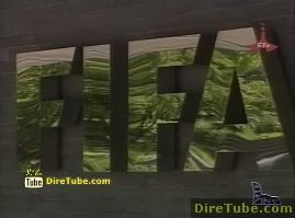 Fikir Presents the Battle of Fifa Scandal - Aug 7,2011
