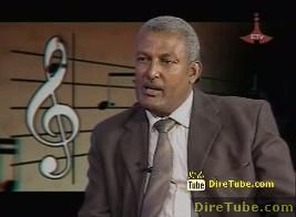 Interview with Artist Abebe Worku - Part 2