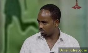 Ethiopian Sport News and Talk - March 29, 2011