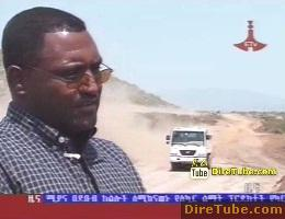 ETV 8PM Full Amharic News - Oct 30, 2011