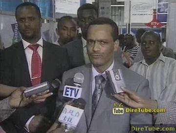 Construction Investment in Ethiopia