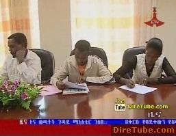 ETV 1PM Full Amharic News - Nov 24, 2011