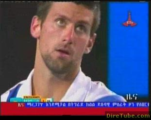 ETV 8PM Sport News - Jan 25, 2011